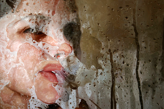 Amazing Photorealistic Oil Paintings By Alyssa Monks