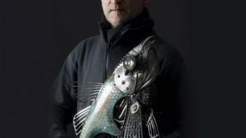 Metal-morphosis Edouard Martinet