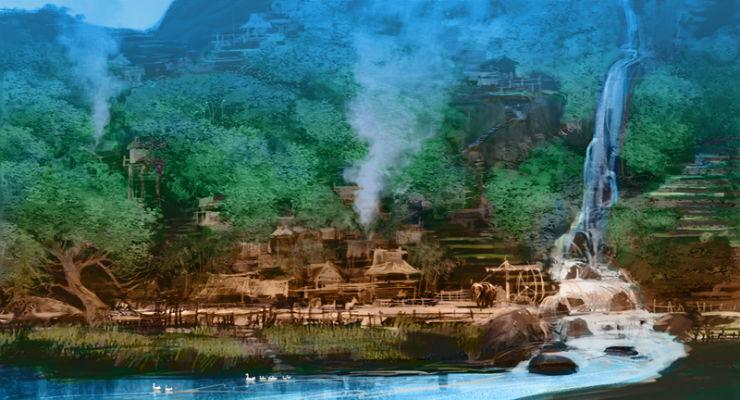 xiangyuan jie_farm_concept