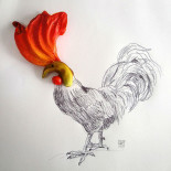 Victor Nunes rooster