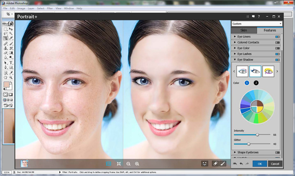 Portraiture Photoshop Plugin