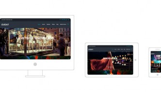 Event – A responsive WordPress theme for events website