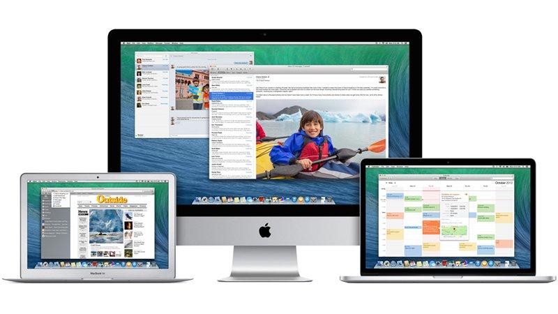 The Macbooks of 2015