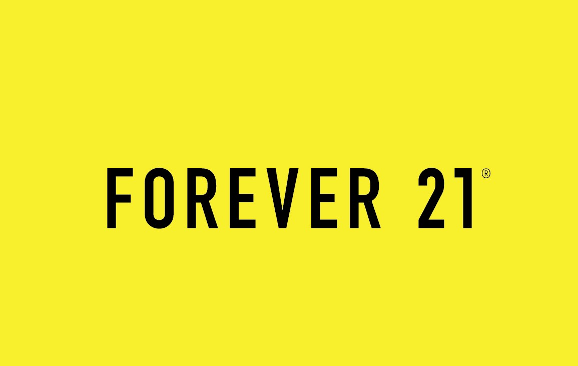 F21 logo