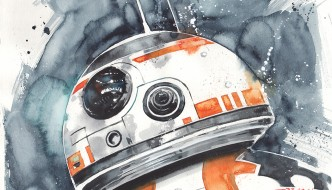Drumond on Star Wars: Episode VII – The Force Awakens