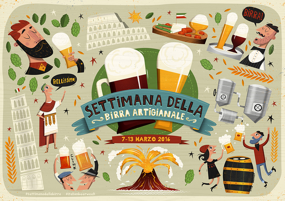 Italian Craft Beer Festival 1