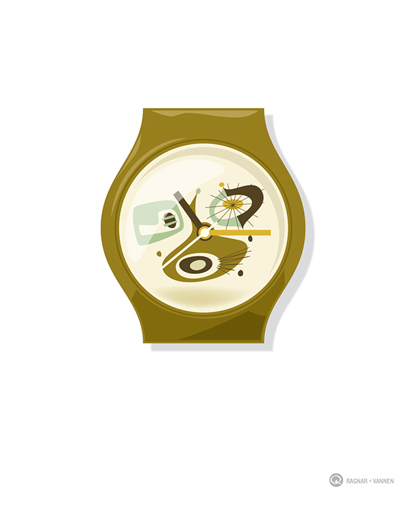 Ragnar Watch Designs 4