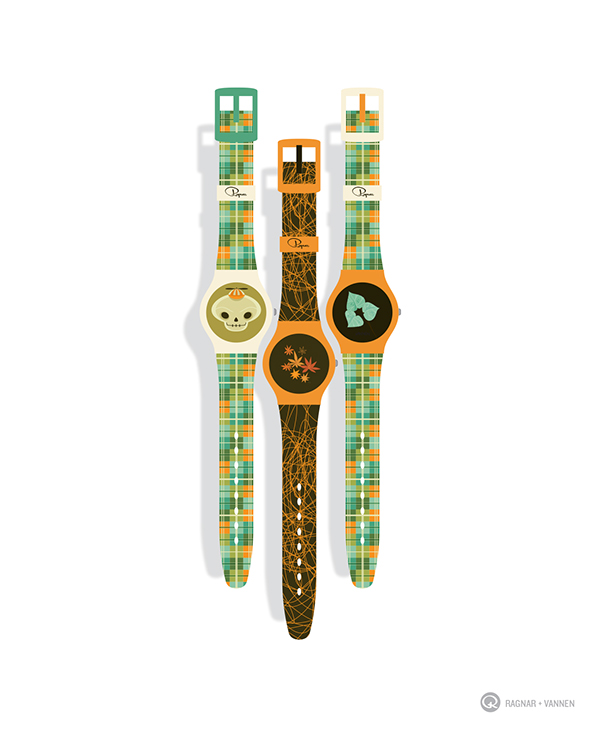 Ragnar Watch Designs 5