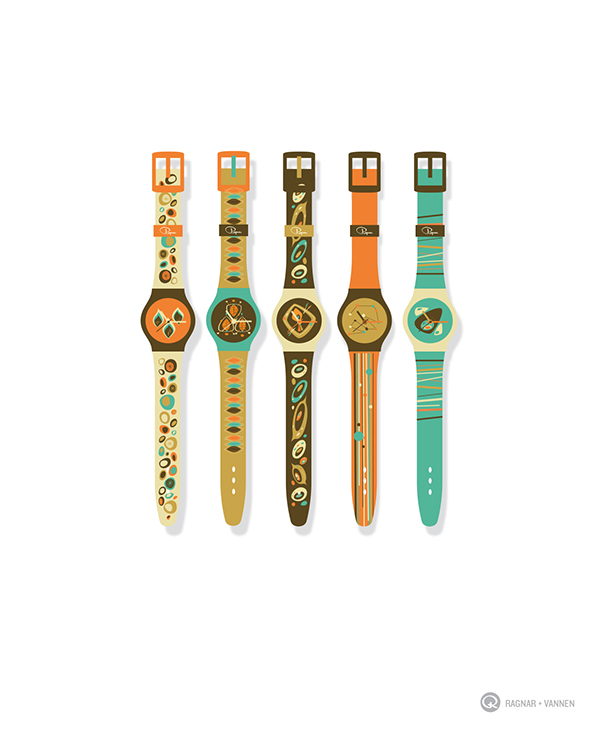 Ragnar Watch Designs 8