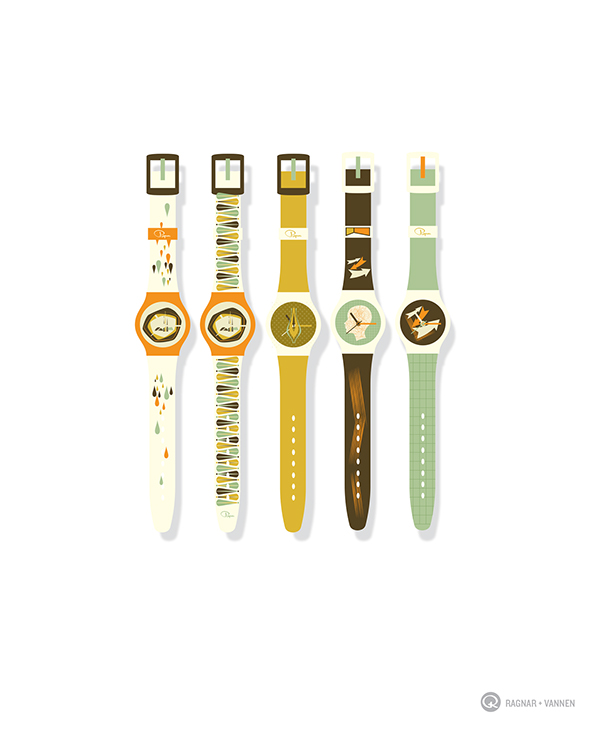 Ragnar Watch Designs 9