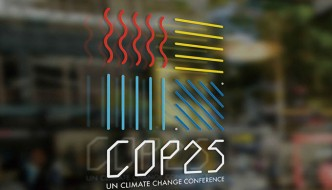 COP 25th GLOBAL CLIMATE CHANGE CONFERENCE Created By: Shangning Wang