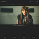 Modern Clean and Responsive Drupal 7 Theme
