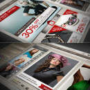 Mobile bundle – $500 worth of mobile design files for just $20