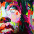 Extraordinary portraits by Francoise Nielly