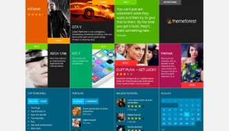 Impressive Collection of Magazines – Inspirational WordPress Themes