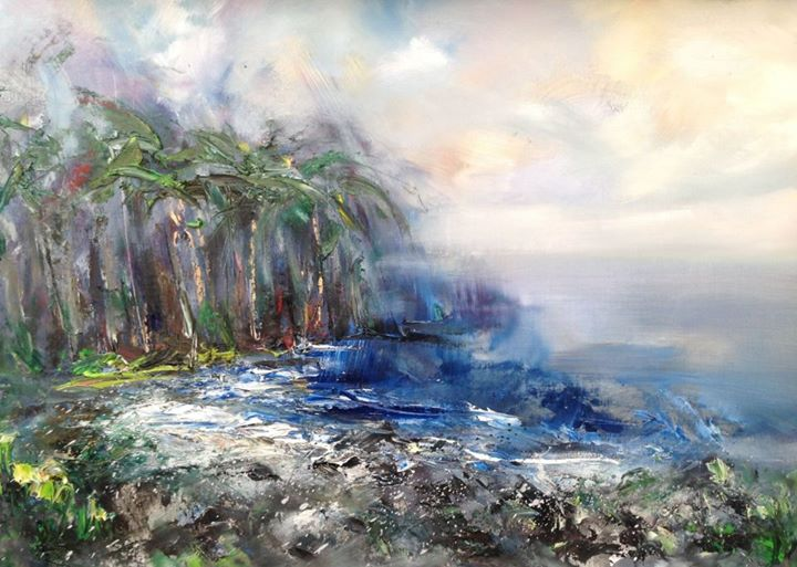 Hawaii - Georgi Petrov