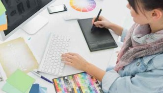 Best Ways To Prepare For A Career In Graphic Design