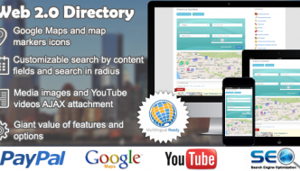 20+ WordPress Plugins To Build A Directory