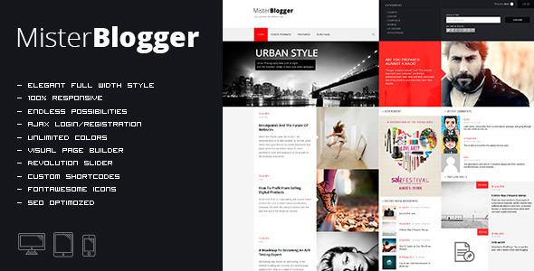 MisterBlogger