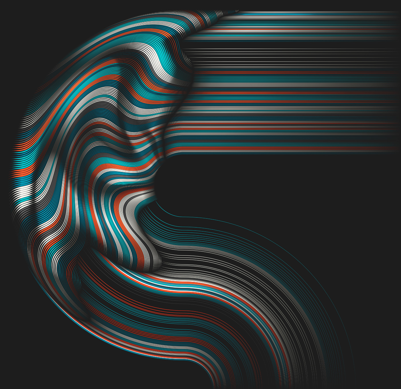 NOVELTY WAVES 3