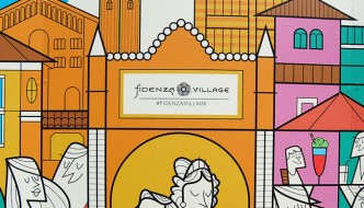 FIDENZA VILLAGE Created By: Ale Giorgini