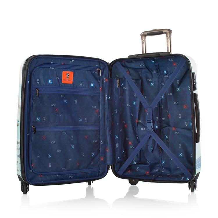 Heys Luggage 6