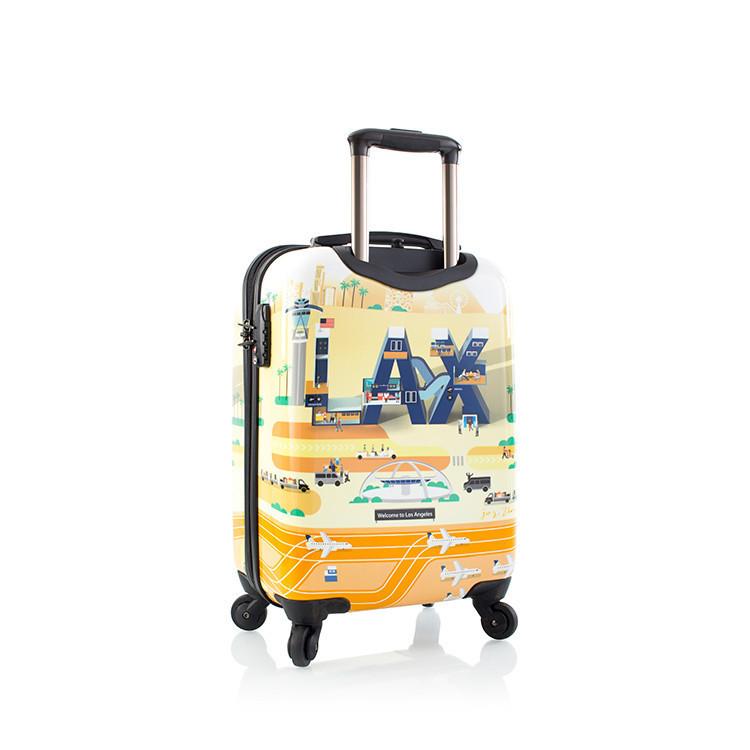 Heys Luggage 7