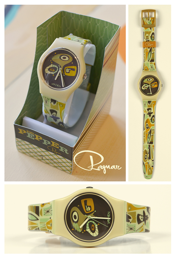 Ragnar Watch Designs 10