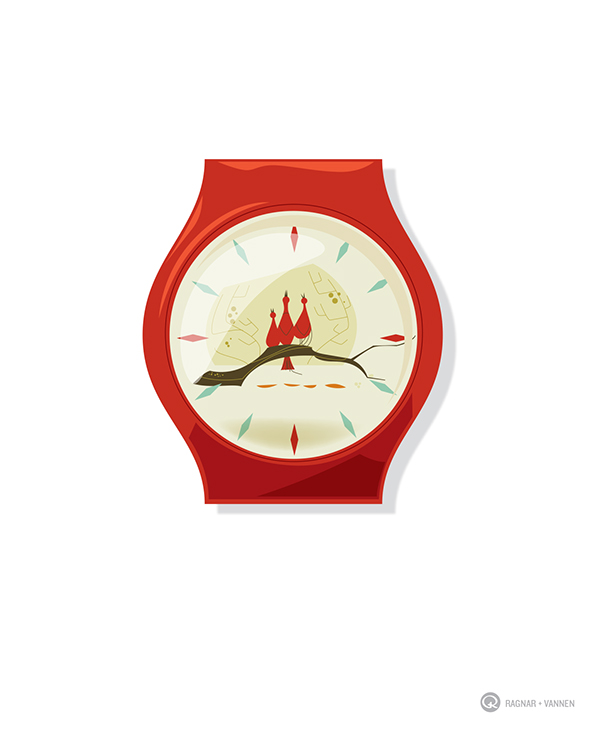 Ragnar Watch Designs 2