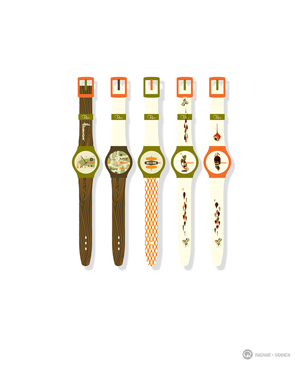 Ragnar Watch Designs 6