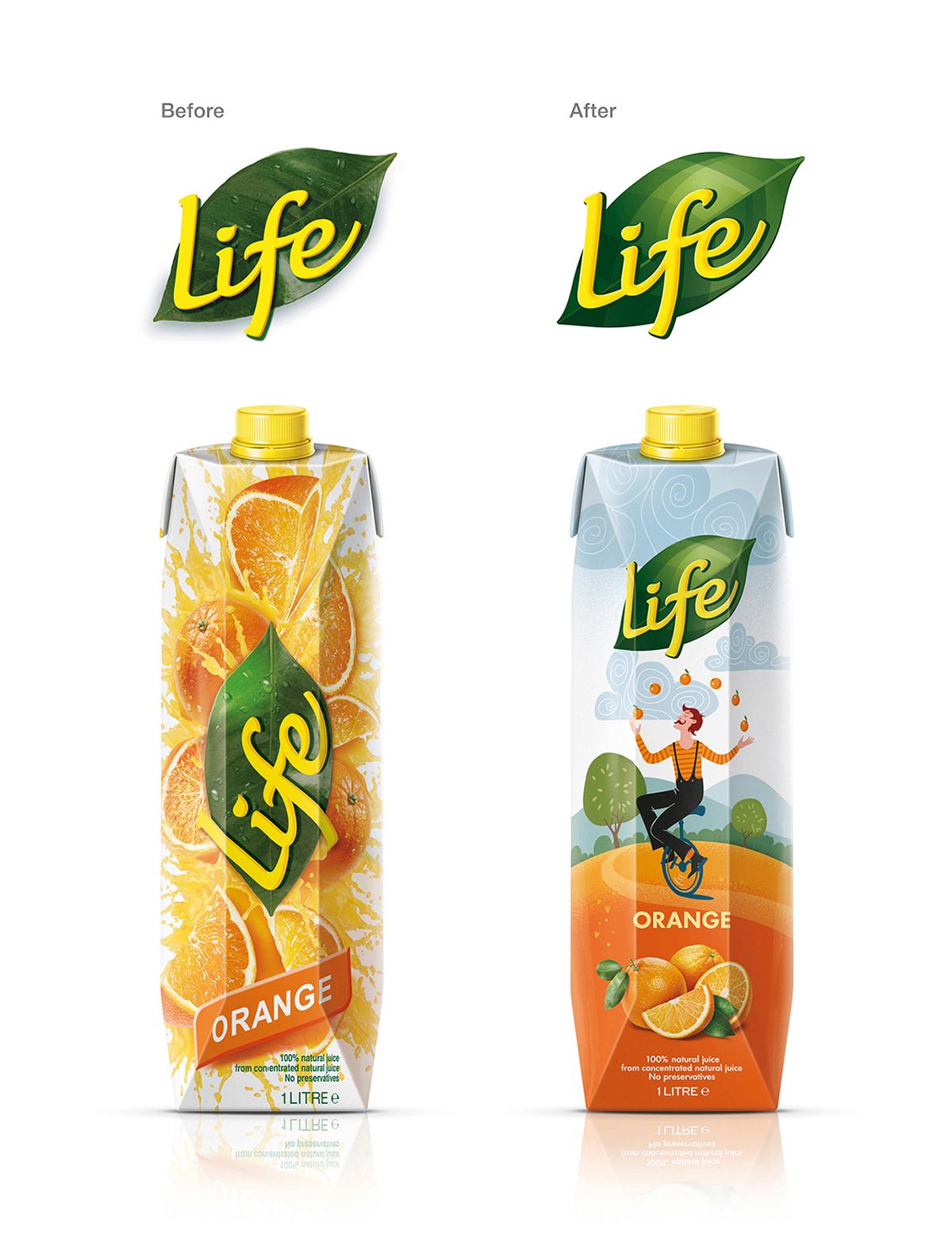 Life Juices 2