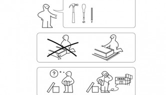 IKEA MAN Created By: Sedki Alimam
