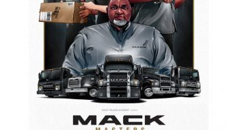 MACK MASTERS Created By: Chris B. Murray